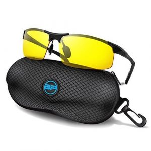 BLUPOND Shooting Safety Glasses (Sports Sunglasses)
