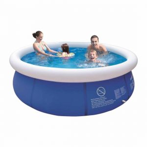Jilong Prompt Set Inflatable Pool