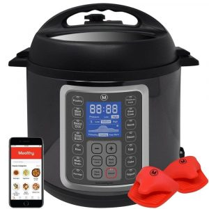 Mealthy MultiPot Programmable Pressure Cooker