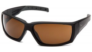 Venture Gear Anti-Fog Lens with Over-watch Tactical Sunglasses
