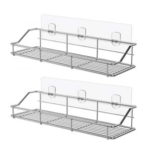 ODesign Adhesive shower caddy