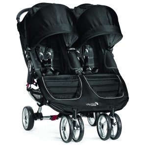 Baby Jogger 2016 City Double Stroller