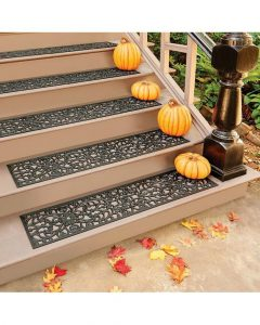 Palos Designs Rubber Stair Treads
