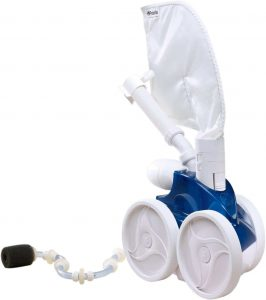 Polaris Vac-Sweep 360 Pressure Side Pool Cleaner