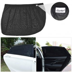 Uarter Medium Medium Car Sun Shade