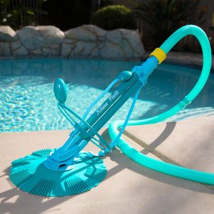 XtremepowerUS Automatic Suction Vacuum Pool Cleaner