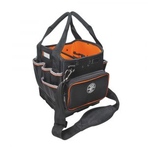 Klein Tools 5541610-14 40 Pockets Tool Bag