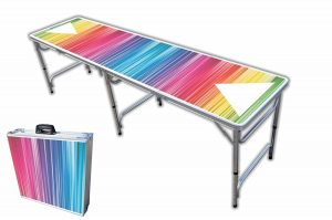 PartyPongTables.com Professional Beer Pong Table