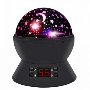 Anteqi Star Sky Night Projector