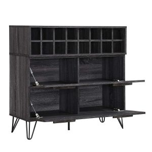 Christopher Knight Home Wood Wine Cabinet