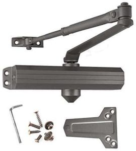 Lawrence Hardware LH5016 automatic door closer