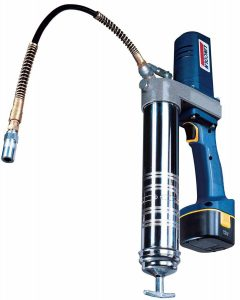 Lincoln Lubrication 1242 Cordless Electric Grease Gun