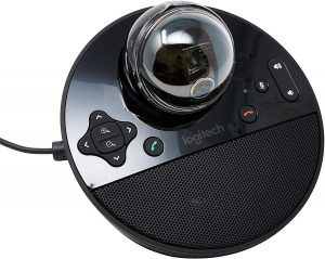 Logitech Conference Cam BCC950 Webcam