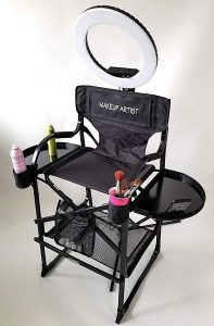 TuscanyPRO make up chair