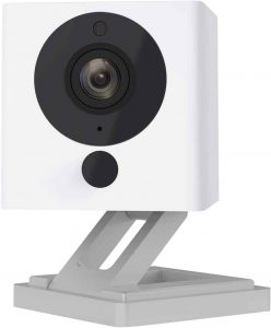 Wyze Cam 1080p HD Indoor Wireless Webcam
