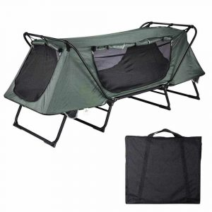 Yescom 1-Person Folding Tent Cot