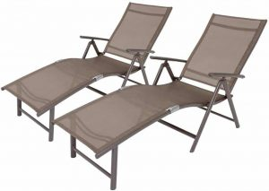 Crestlive Products Lounger Chairs