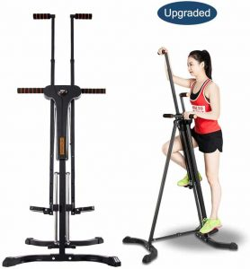 PEXMOR Upgraded foldable Vertical Climber
