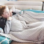 CMFRT Premium Blanket With The Removable Duvet Cover