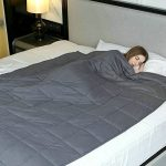 Cotton Weighted Blankets by Weighted Idea for The Adults