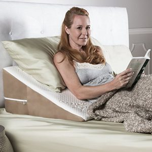 Avana Back Wedge Acid Reflux Pillow