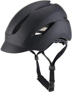BASE CAMP Adult Adjustable M Size Bike Helmet