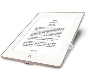 Barnes and Noble Nook Glowlight Plus