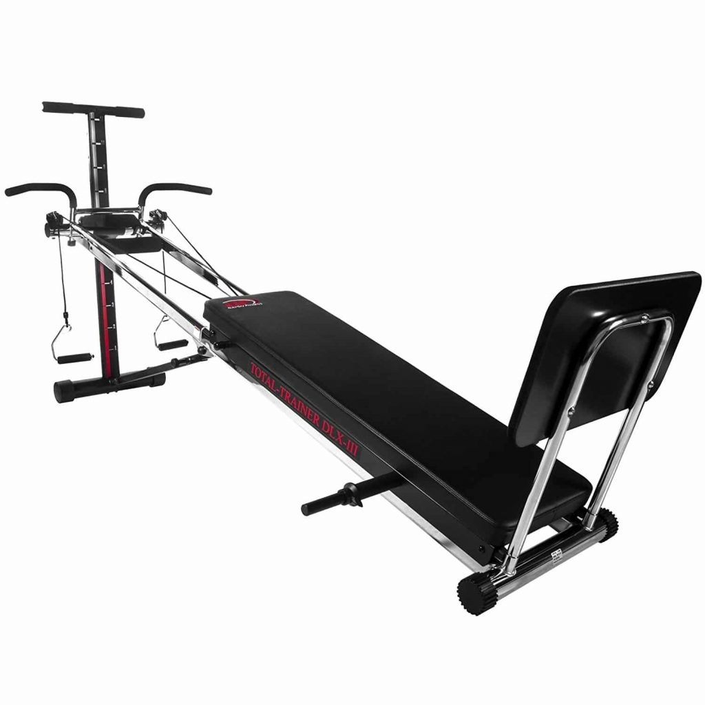 Bayou Fitness Total Trainer DLX-III
