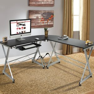 Best Choice Products Computer Desk