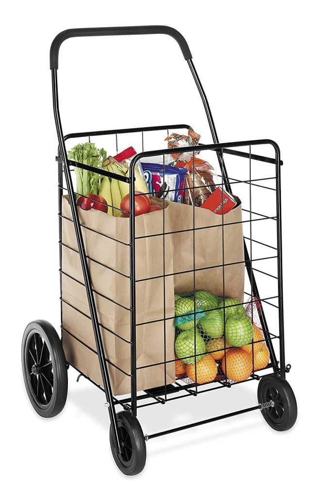 Best Utility cart by Whitmor