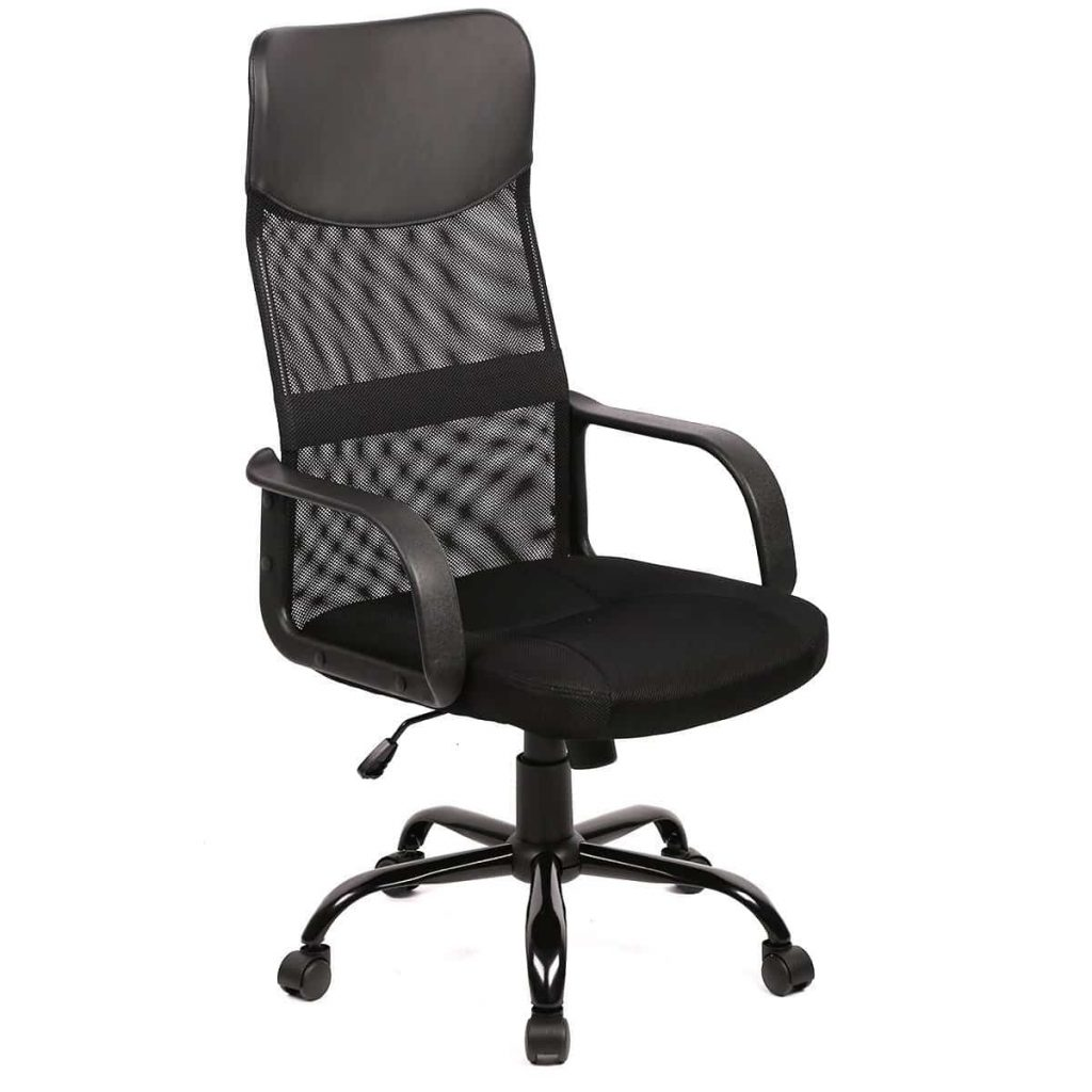 Best office ergonomic mesh computer office desk
