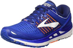 Brooks Transcend 5 running shoe