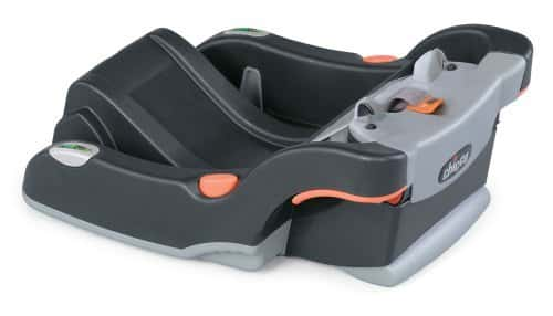 Chicco Keyfit and Keyfit 30 Car Seat Base