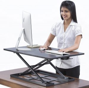 Deskool Table Standing Desk
