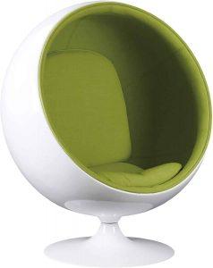 EOE Simple Modern Fashion Ball-Style Chair