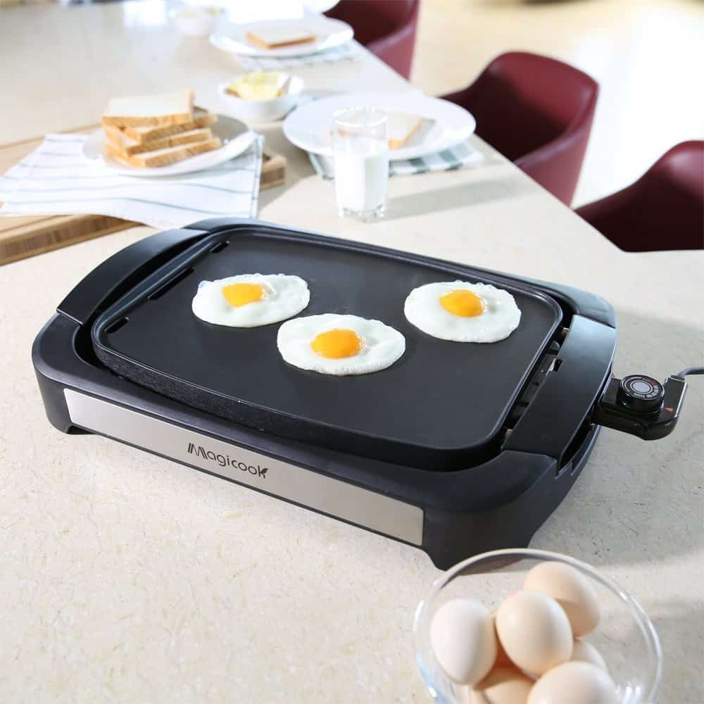 Top 10 Best Affordable Electric Grills in 2020 Reviews | Buyer's Guide