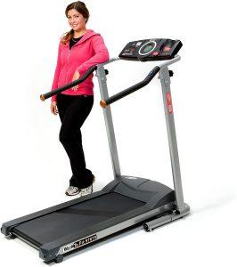 Exerpeutic TF900 Fitness Walking High Capacity 350 lbs. Treadmill