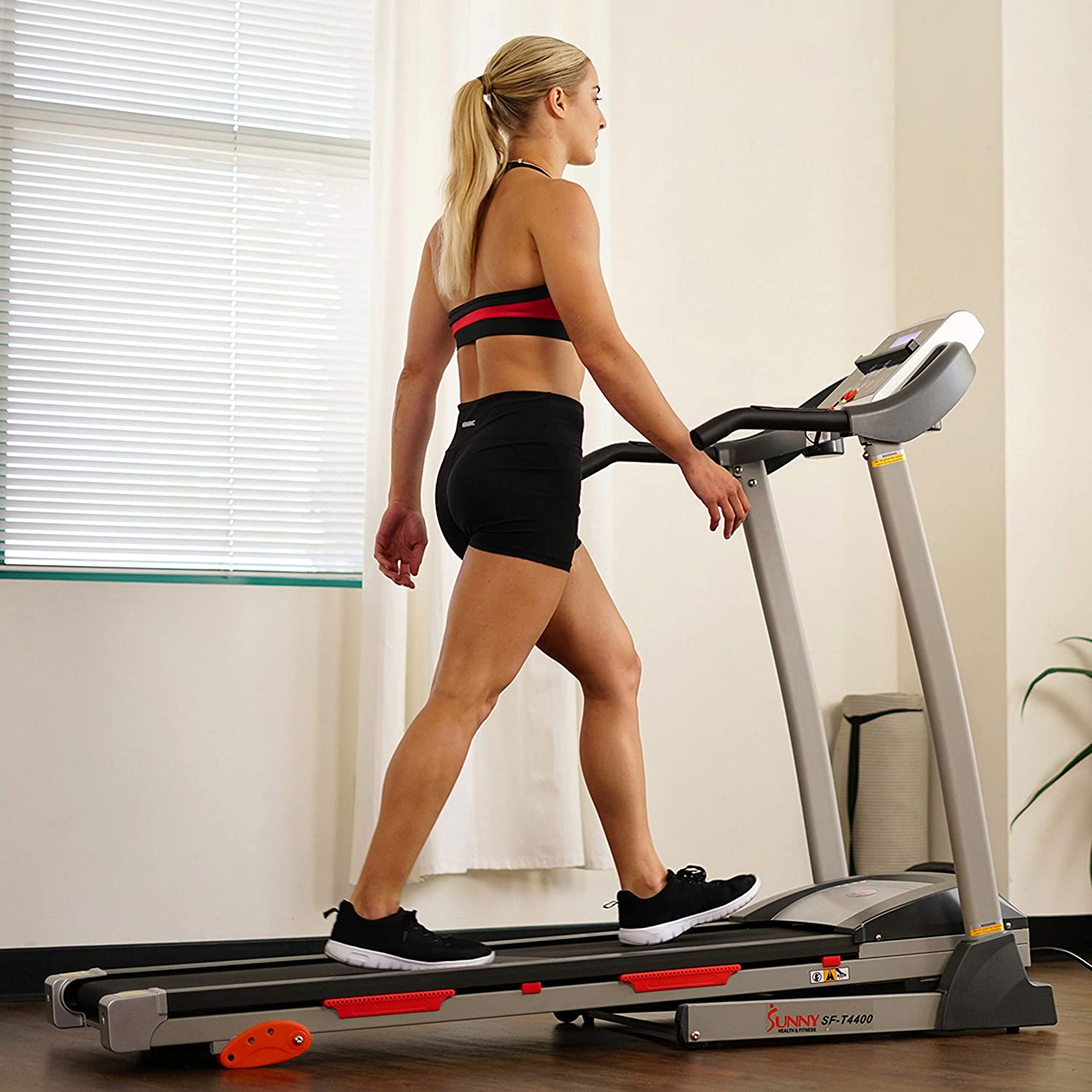 Top 10 Best Folding Treadmills for Home in 2020 Reviews & Buyer's Guide