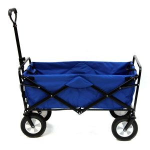 Folding best utility cart