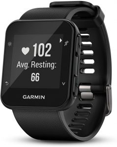 Garmin Forerunner 35Heart Rate Monitor GPS Running Watch