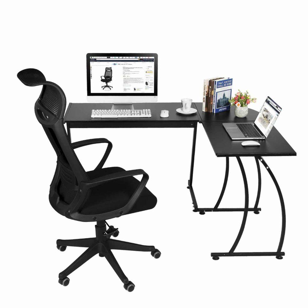 GreenForest Computer Desk