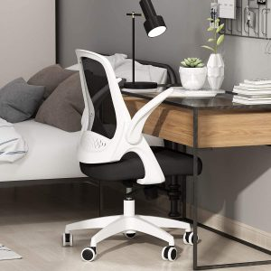 Hbada Office Task Desk Chair Swivel Comfort Chairs