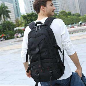 KAKA Laptop Backpack, 17-Inch