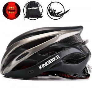 KINGBIKE Portable Ultralight Bike Helmets for Men Women