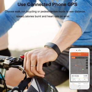 Kybeco Fitness Tracker