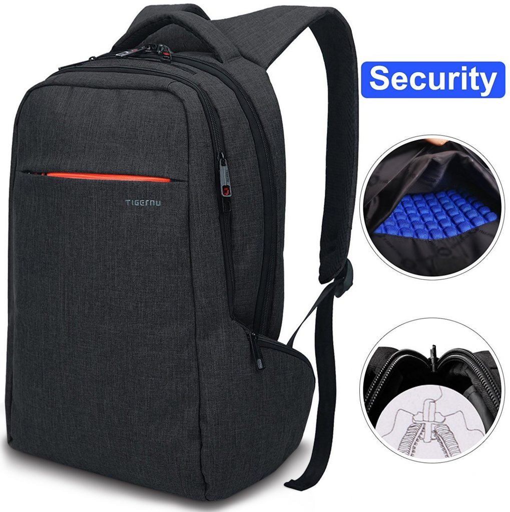 LAPACKER Laptop Backpack