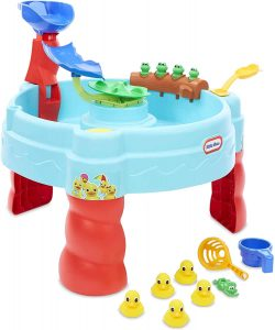 Little Tikes Little Baby Bum 5 Little Ducks Water Table