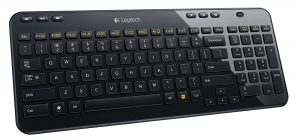 Logitech K-360 Wireless Keyboard