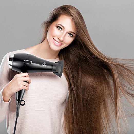 Magnifeko ionic hair dryer