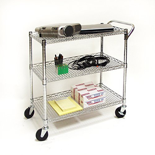 Multi- purpose classic utility cart